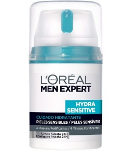 L'Oréal Men expert Hydra Sensitive 50 ml