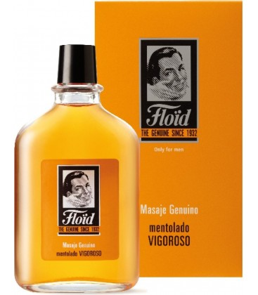 Floïd Masaje Genuino Mentolado Vigoroso 150 ml