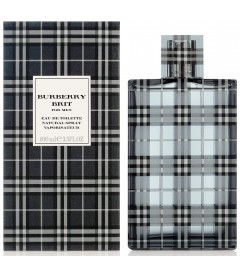 Burberry Brit Men edt of BURBERRY