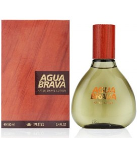 Agua Brava After Shave  100 ml