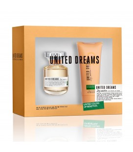 Benetton United Dreams Stay edt