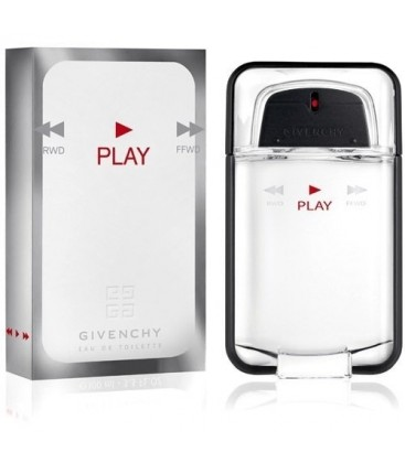 Play Givenchy edt