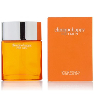 Happy Men Clinique  edt