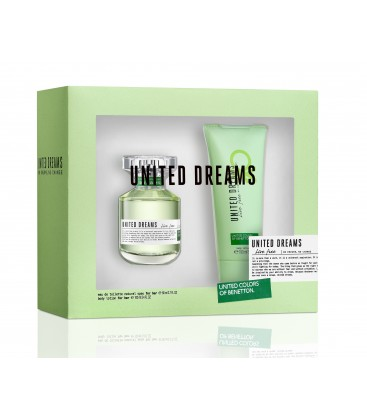 Benetton United Dreams Live edt