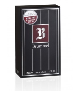 Brummel edc 500 ml