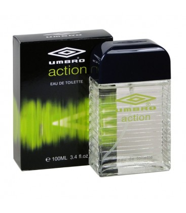 Umbro Action edt