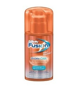 Gillette Fusion Hidra Cool After Shave Gel 100 ml