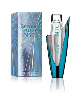 Beyoncé Pulse NYC edp