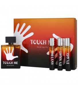 Touch Me edt