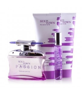 Sex inTown Passion edp