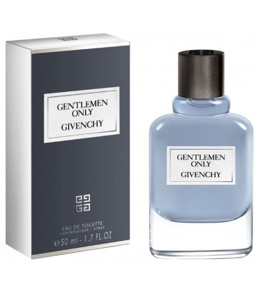 Gentlemen Only Givenchy edt