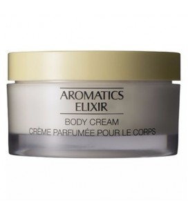 Aromatics Elixir Body Cream 150 ml