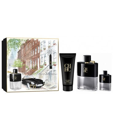 CH Men Prive edt