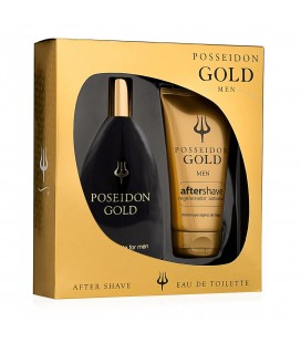 Poseidon Gold edt