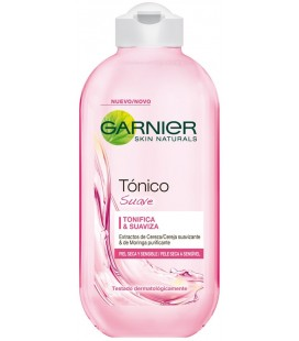 Garnier Skin Naturals Refreshing Tonic 200 ml