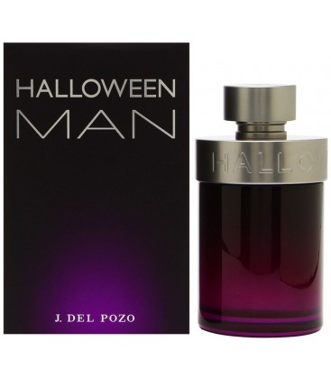 Halloween Man edt