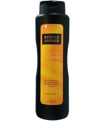 Gel Royale Ambree