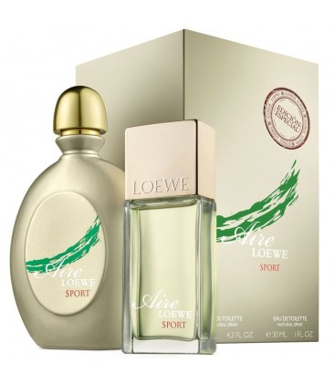 Aire Loewe Sport edt