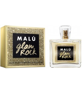 Malú Glam Rock edt