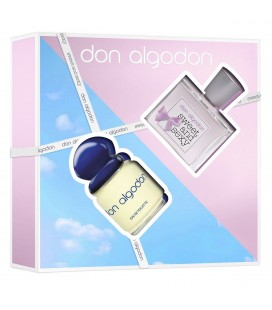 Don Algodon edt 50 ml + Sweet and Sexy edt 50 ml