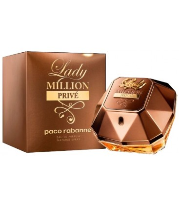 Lady Million Privé edp