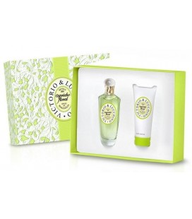Idilio de Magnolia edt 100 ml + Body Lotion 100 ml