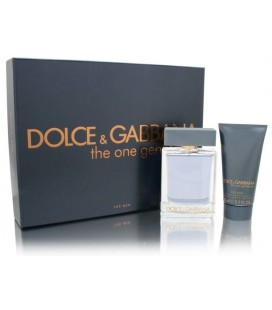 The One Gentleman edt