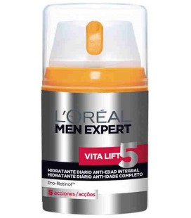 L'Oréal Men expert Vita Lift 5 Anti-aging