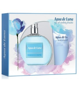 Agua de Luna edt 100 ml + Body Lotion 75 ml