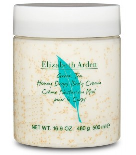 Green Tea Elizabeth Arden Body Cream