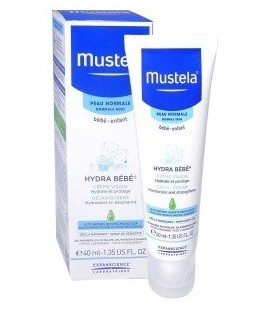 Mustela Hydra Bebe Face Cream Normal Skin