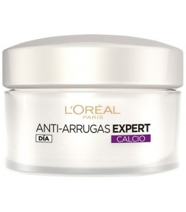 L'Oréal Active Anti-Age Day Calcium +55 Years