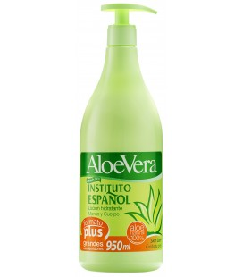 Instituto Español Aloe Vera Body Lotion
