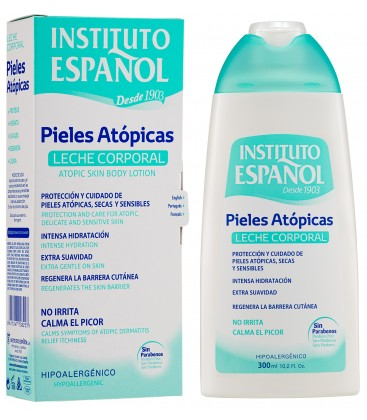 Atopic Skin Body Lotion Instituto Español