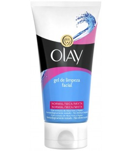 Olay Essentials gel detergente rinfrescante 150 ml