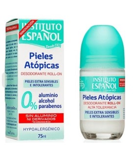Instituto Español Deo roll-on skins Atopicas