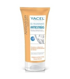 Yacel Regenerating Anti-Stress Gel