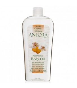 Instituto Español Almond Body Oil