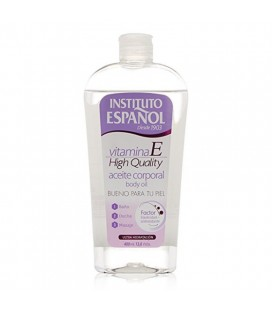 Instituto Español Body Oil VitaminaE