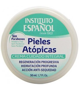Instituto Español Atopic Cream Skin