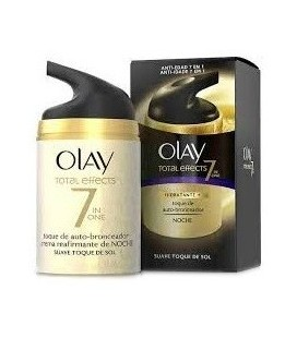 Olay Total Effects Night Soft Touch of Sunshine