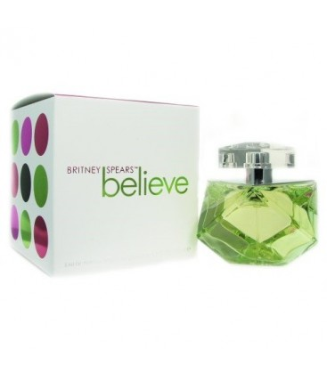 Believe Britney Spears edp