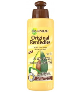Original Remedies Serum en Crema Aguacate