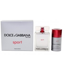 The One Men Sport edt