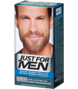 Just For Men Gel Coloring