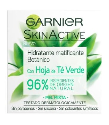 Garnier Hydra-Adapt combination skin and oily skin