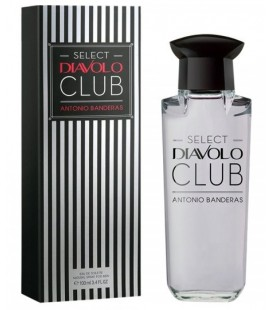 Select Diavolo Club edt