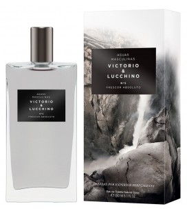 Aguas Masculinas Victorio & Lucchino Nº5 edt