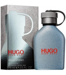 Hugo Urban Journey edt