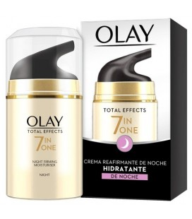 Olay Total Effects crème reafirmante nuit